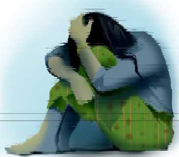 Up Girl Stabbed For Resisting Rape